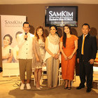 Beauty Talkshow With SAMKIM