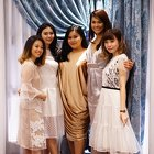 Pampered From Head To Toe  On HP Girl's Day Out Event