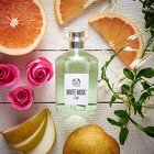 Varian Baru The Body Shop White Musk L'eau