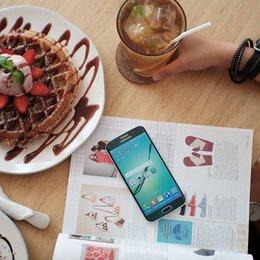 Samsung Galaxy 6 Edge+ Exclusive Preorder At Lazada