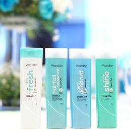 Dapatkan Keharuman Rambut Yang Tahan Lama Dengan Wardah Shampoo Series Dan Menangkan Hadiah Menarik!