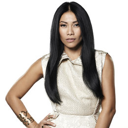 An Interview With An Icon: Anggun