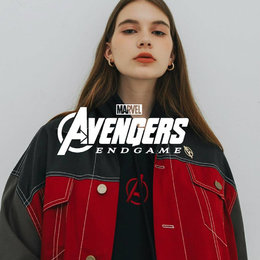 Karakter Avengers: Endgame Dalam Koleksi 6 Lini Fesyen Lokal