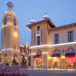 This Shopping Village Is Every Fashionista's Dream Come True