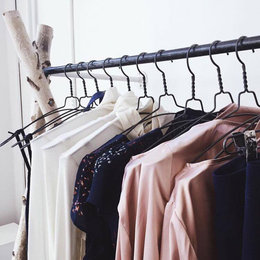 5 Simple Ways To Update Your Wardrobe For 2017