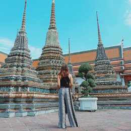 Style Smart: Tourist Spots With Dress Codes