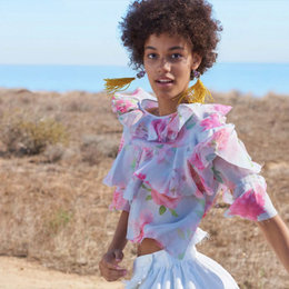 Here's A Behind-The-Scenes Look At ASOS S/S 2016