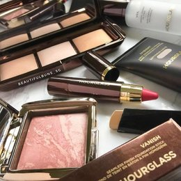 Insider Roundup: Unilever Acquires Hourglass Cosmetics & More