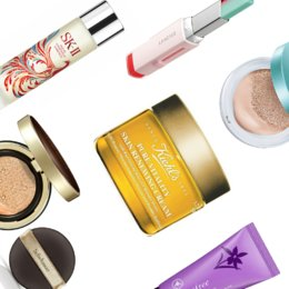 New January Beauty Launches We Can't Wait To Get Our Hands On