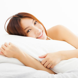 Here's How To Wake Up With Soft, Youthful Skin