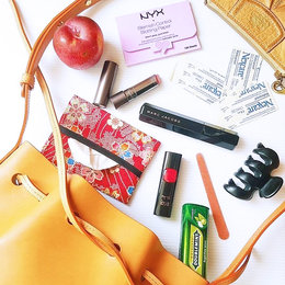 The Tools Every 20-Something Needs In Her Office Makeup Bag