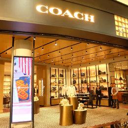 Fitur Coach Create Dalam Butik Terbaru Coach