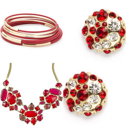 Fashion Items For Chinese New Year