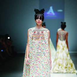 Favorite Collection From Jakarta Fashion Week 2016