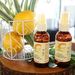 Tetap Fresh Tanpa Touch Up Dengan Probio-C Spray