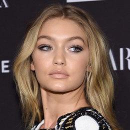 Makeup Ala Gigi Hadid