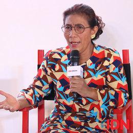 BeautyFest Asia 2018 Hadirkan Ibu Susi Pudjiastuti