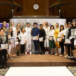 Kompetisi Desain Mode Menuju Indonesia Fashion Week 2015