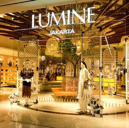 LUMINE Menghadirkan Tokyo Di Jakarta