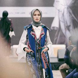 MUFFEST Kembali Menggelar Pameran Dan Kompetisi Busana Muslim