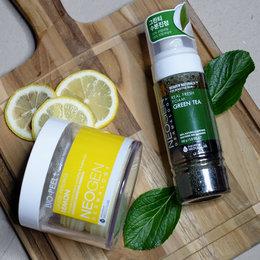 Kulit Cerah Dengan 2 Step Skincare Neogen Dermatology