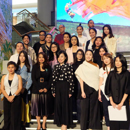 """The Future Is Female"" Dan Rangkaian Acara Seru Plaza Indonesia Bulan Ini"