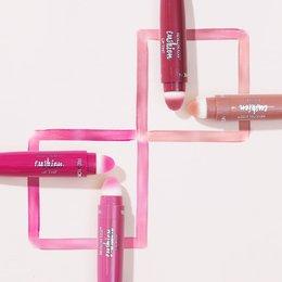 Lip Tint Dengan Aplikator Cushion? Sekarang Kamu Bisa Mendapatkannya