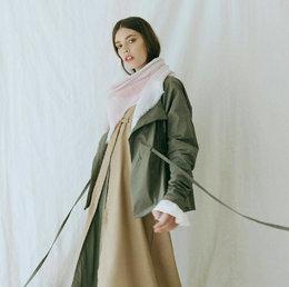 "STYLEHAUS X I.K.Y.K Luncurkan Busana ""Premium Modest Wear"""