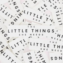 Intip Konsep Baru Dari The Little Things She Needs