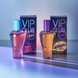 Oriflame Hadirkan VIP Club Bali