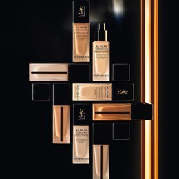 Make Your Makeup Last All Day With YSL All Hours Product