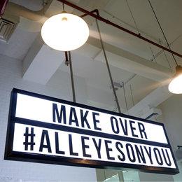 #AllEyesOnYou Inspirasi Positif Untuk Perempuan Muda Indonesia Dari Make Over