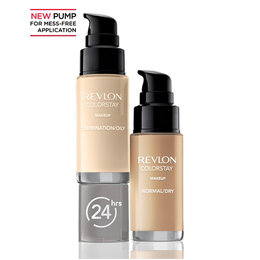 Revlon ColorStay Makeup Reborn