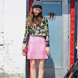 Brand Feature: London Fashion From ASOS