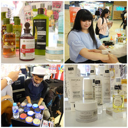 One Stop Beauty Carnival By C&F