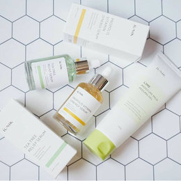 Clozette Crew-Approved Skincare Products