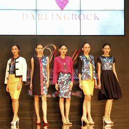 Personalize Your Style With Darling Rock