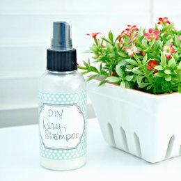 DIY: Dry Shampoo Yang Mudah Dibawa Untuk Traveling