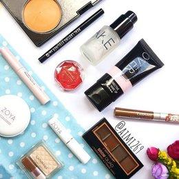 Favorite Drugstore Makeup