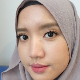 Review Eyelash Extension Yang Waterproof, Oilproof & Heat Resistance