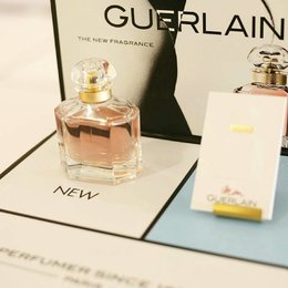 Mon Guerlain Launch Event