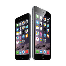 Buy IPhone 6/6 Plus, And Get Cashback Up To 1,5 Million Rupiah