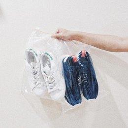 5 Kesalahan Umum Yang Sering Dilakukan Dalam Merawat Sneakers