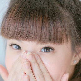 Plus-Minus Eyelashes Extension
