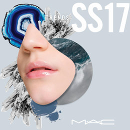 Get Ready For Spring/Summer With MAC