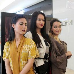 Rayakan Ulang Tahun Pertama Free Standing Store Jakarta Dengan M∙A∙C Rupa Nusantara