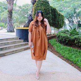Dress Yang Sesuai Dengan Bentuk Tubuhmu