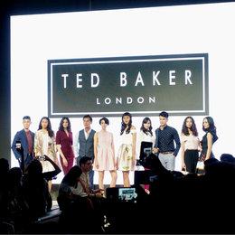 Koleksi Womenswear TED BAKER Dalam PIFW Spring/Summer 2018