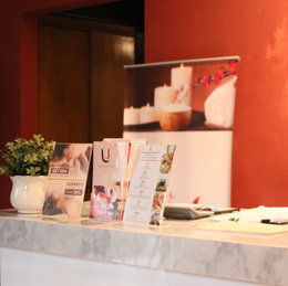 Mencoba Treatment Spa Di Umandaru Salon & Day Spa