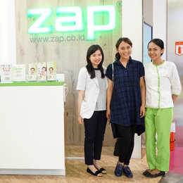 ZAP Photo Facial – Beauty Treatment Without Pain